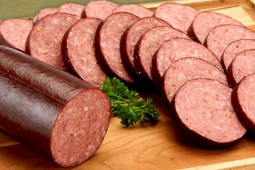 Summer Sausage- 1 pound