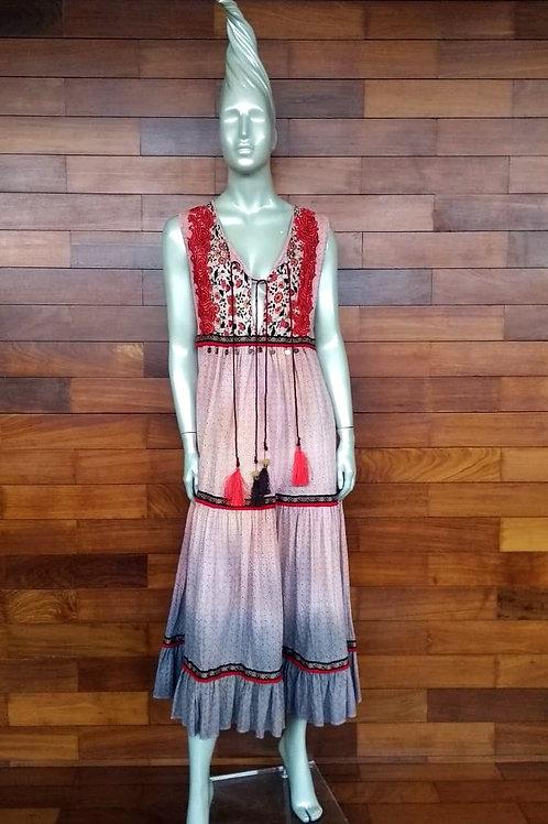 Vestido Boho Gipsy