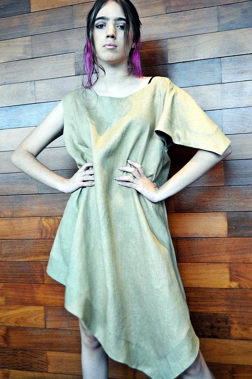 Vestido Solto Virginia Cool