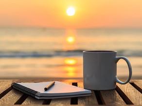 #güngüzelleştiren Sabah Rutinlerim