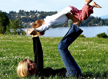 14 Quick Tips to be an Awesome Mom