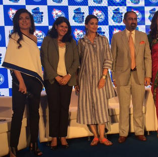 Panel Discussion for HUL India