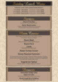 Sunday Lunch Menu.PNG