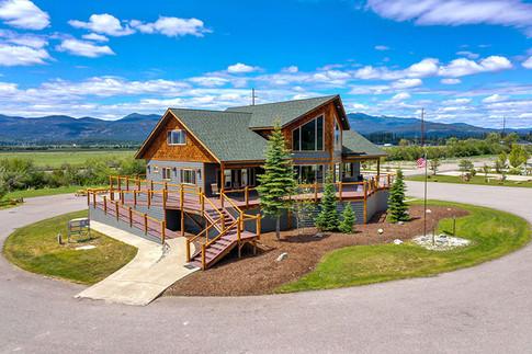 Eagle's Landing RV Resort