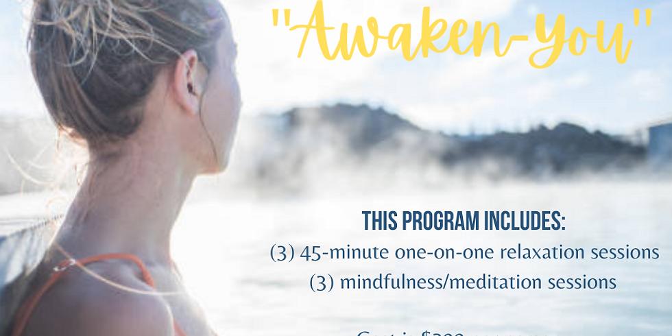 Awaken-You 6-Week Program