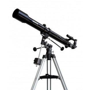 saxon 709EQ Refractor Telescope
