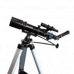 saxon 705AZ3 Pioneer Refractor Telescope