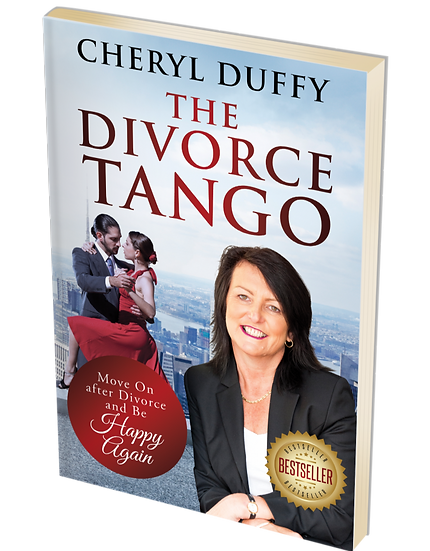 The Divorce Tango