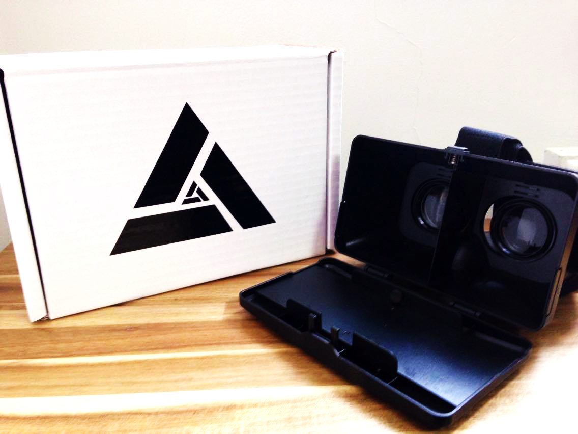 Assassin's Creed VR Headset 2