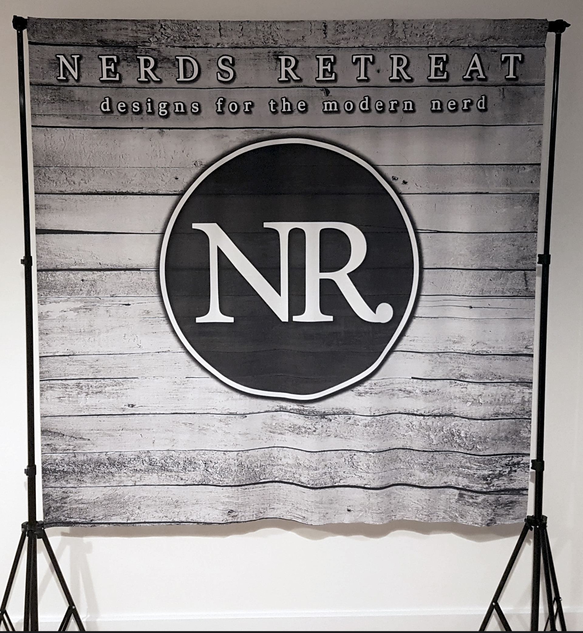 Convention Banner