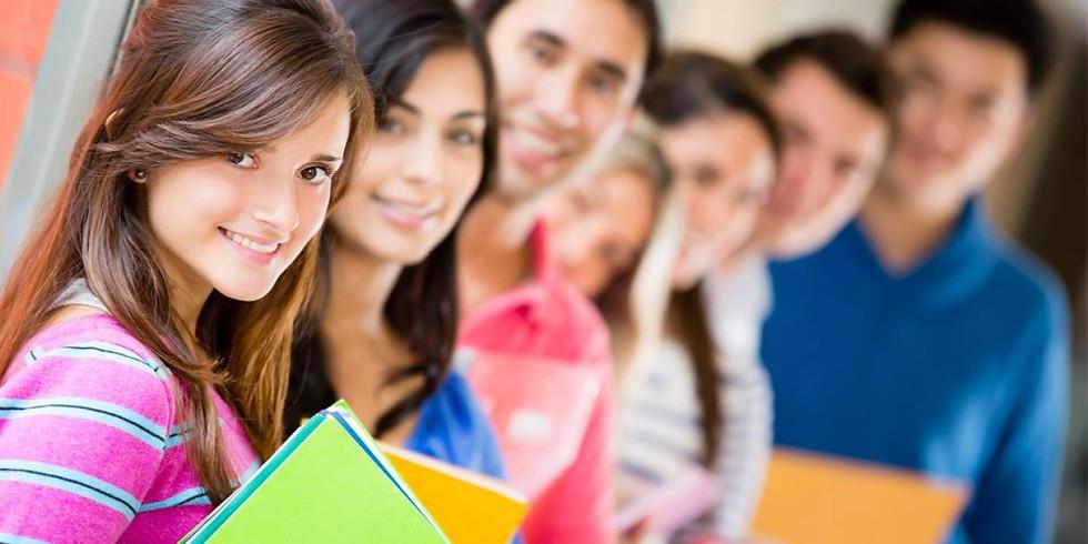 Estudie en espanol mientras aprende ingles & Becas para estudios universitarios
