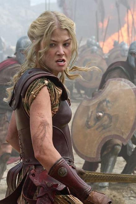 warrior woman blonde.jpg