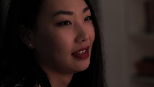 Soomin short film still