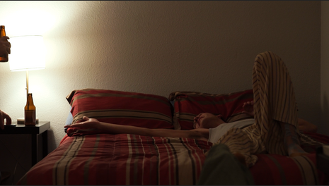 daniel and elliot short film still