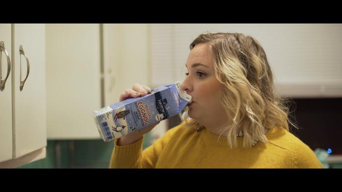 Mormon Holiday short film still
