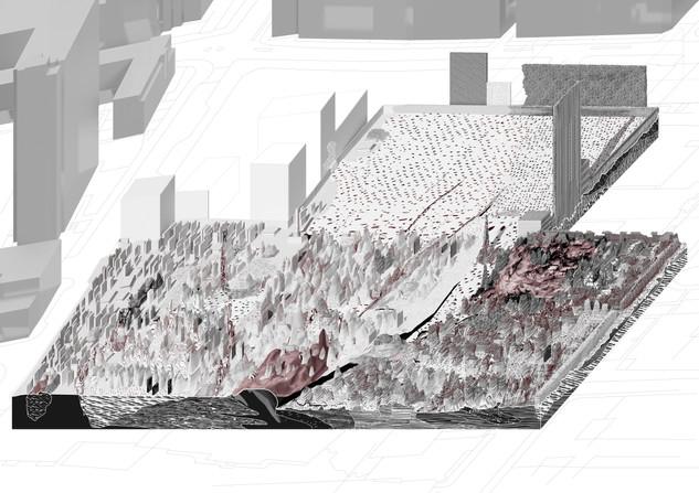 Bunhill Landscape