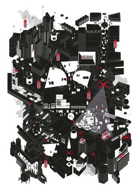 25 Urban Anti-Surveillance Tactics