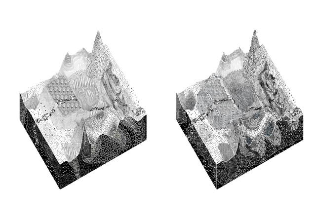 Two Dimensional and Diffuse Mapping