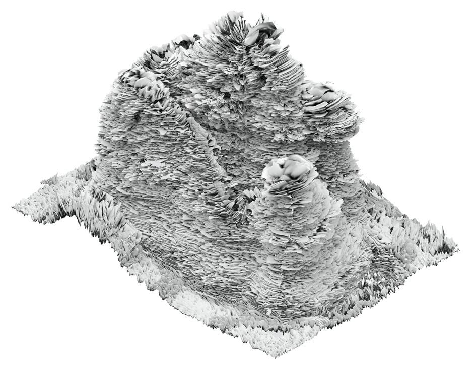 Isolated Archipelago