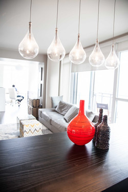 Toronto Condo Interior Decorating