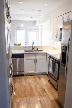 Pickering Kitchen Interior Design