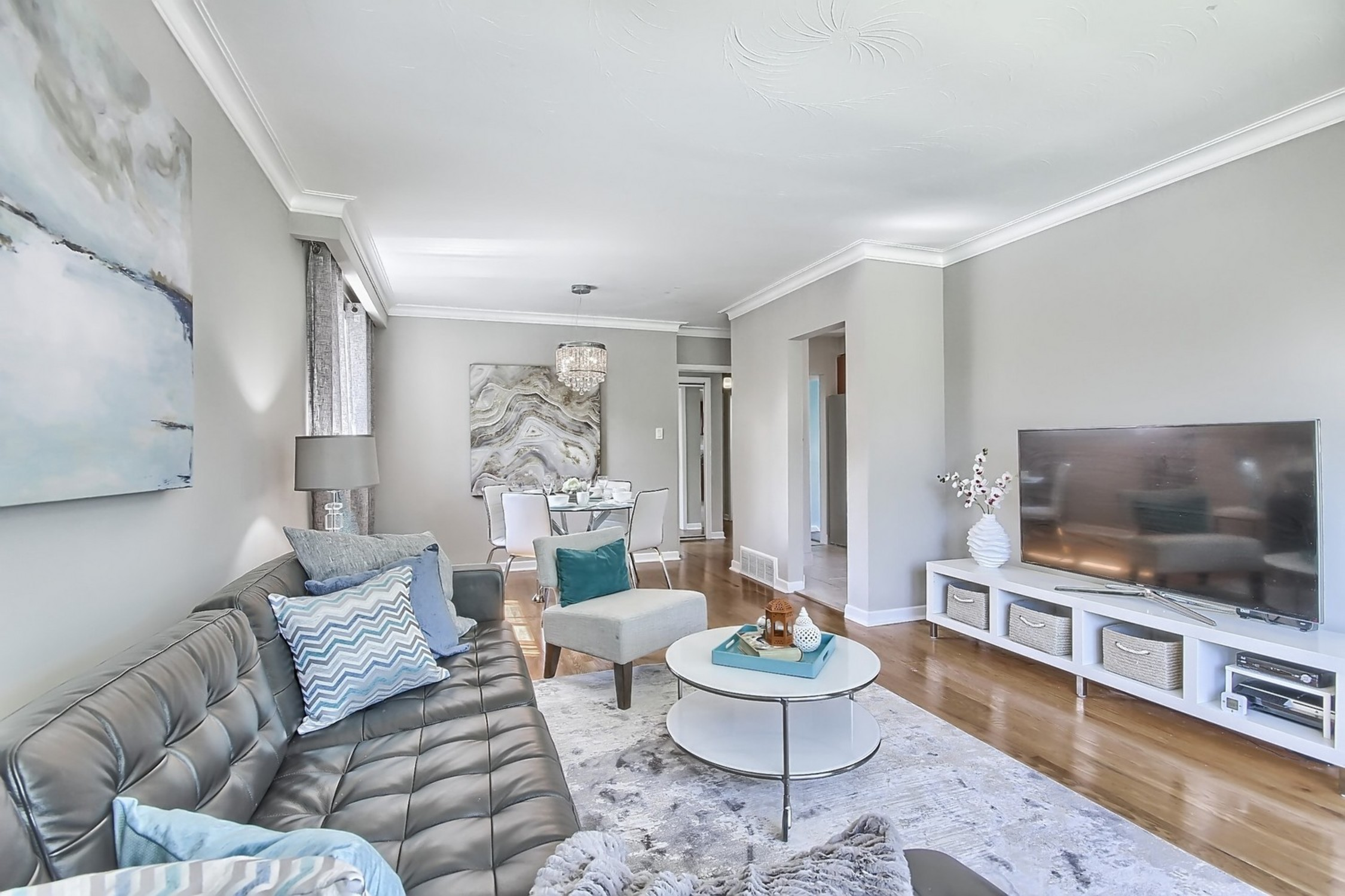 East Toronto Home Staging