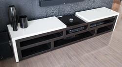 Condo Living Room Interior Design