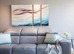 Decor + Original Paintings