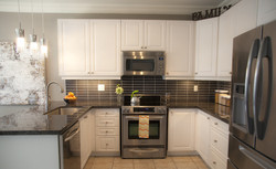 Kitchen and Laundry Design