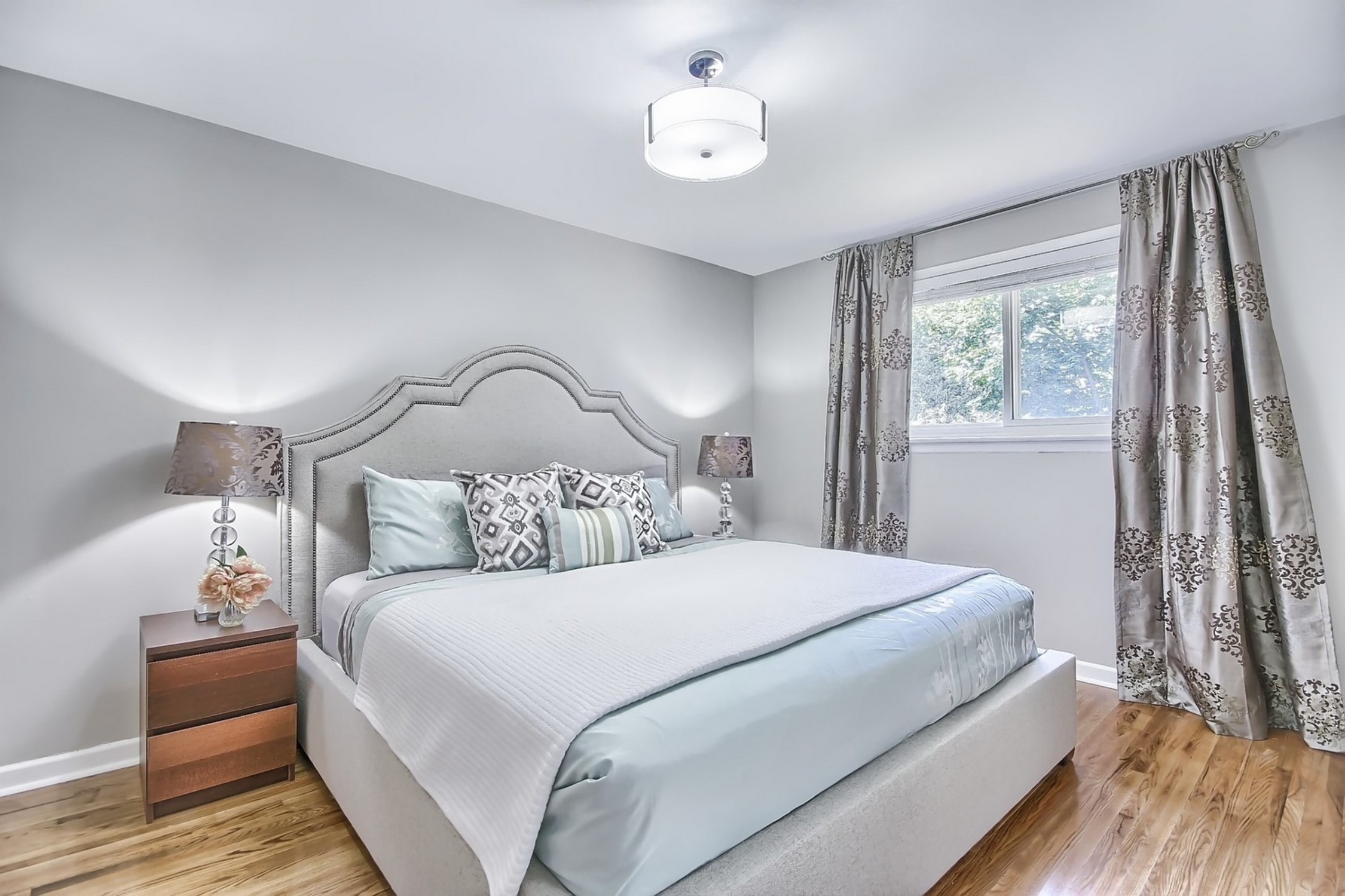 Toronto East End Home Staging