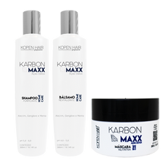 Karbon Maxx