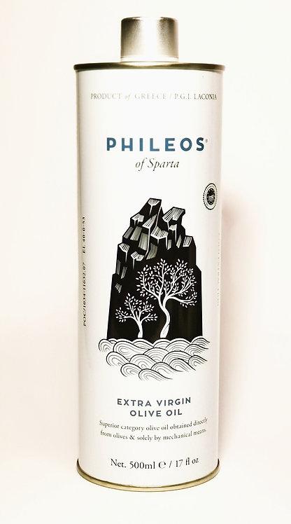 Phileos 0.5