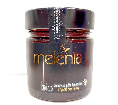 Melenia Bio-Organic Oak honey