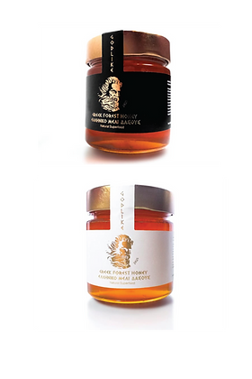 Forest honey (buy 2 and get 12% off)