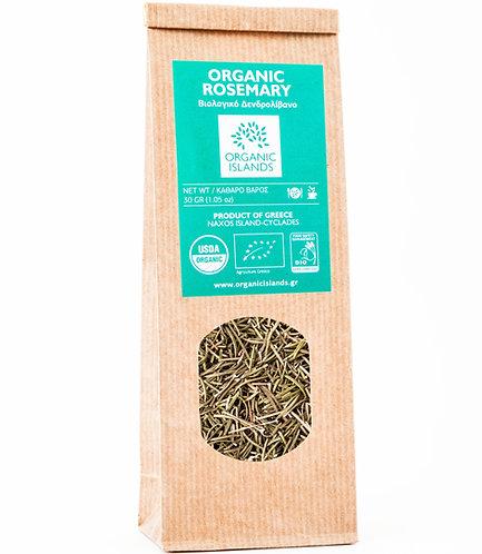 Organic Rosmary