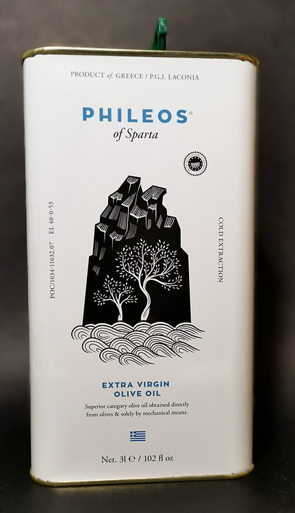 Phileos 3