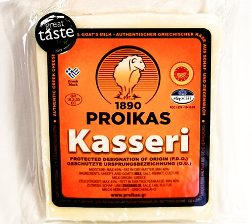Kaseri young
