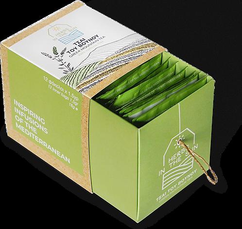 Organic Mountain Tea-Gift Box