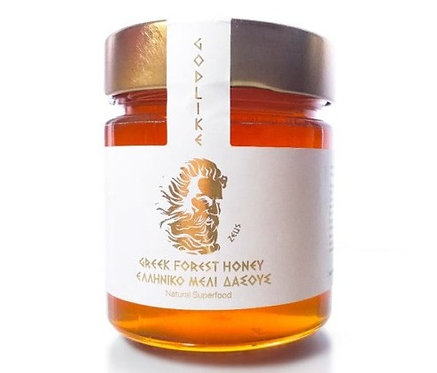 Forest Honey-White Label