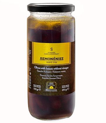 Lemonenies