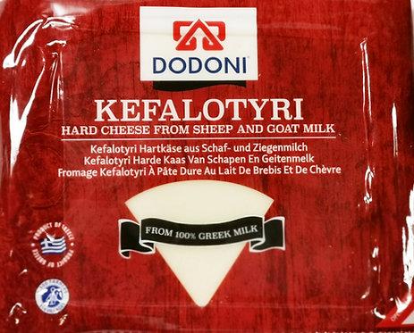 Kefalotyri Dodoni