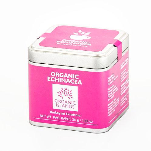 Organic Echinacea(tin box)