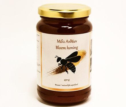 Flower honey-Ta Niata