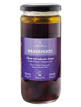 Balsamikes
