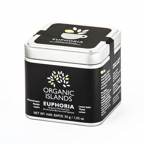 Euphoria (organic herbal tea)