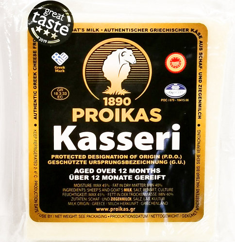 Kaseri old