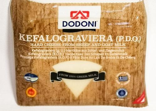 Kefalograviera (Dodoni)