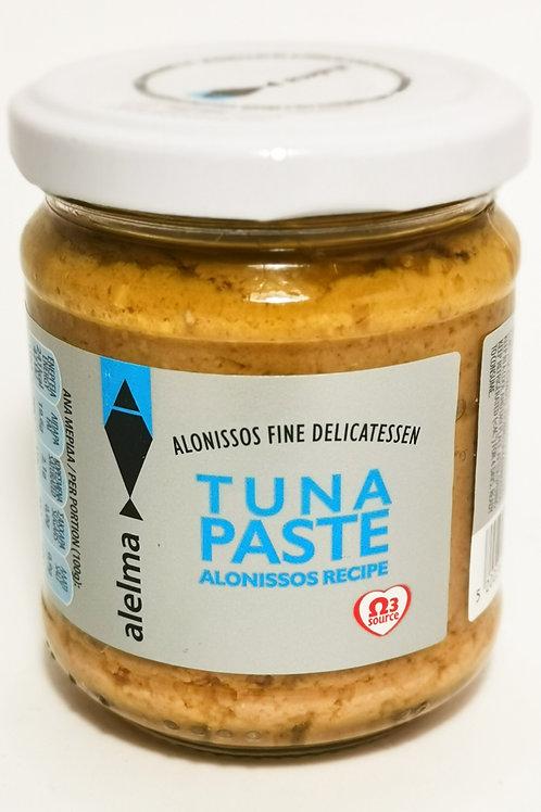 Tuna paste
