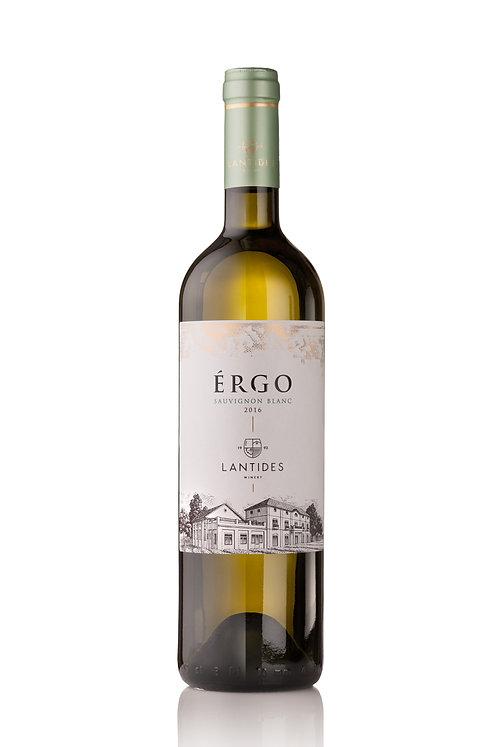 5 ERGO white + 1 FREE