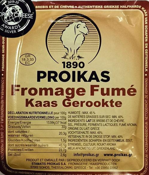 Smoked Cheese -Proikas